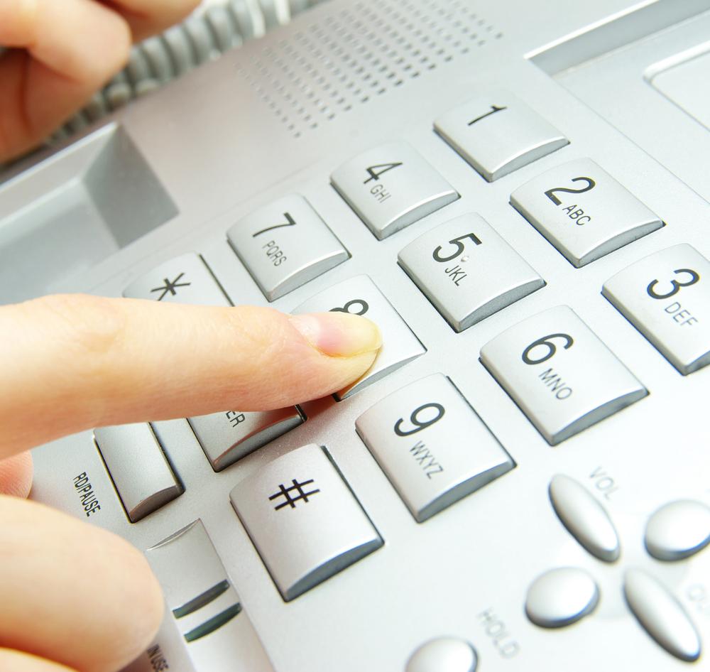 Local vanity numbers get customers calling