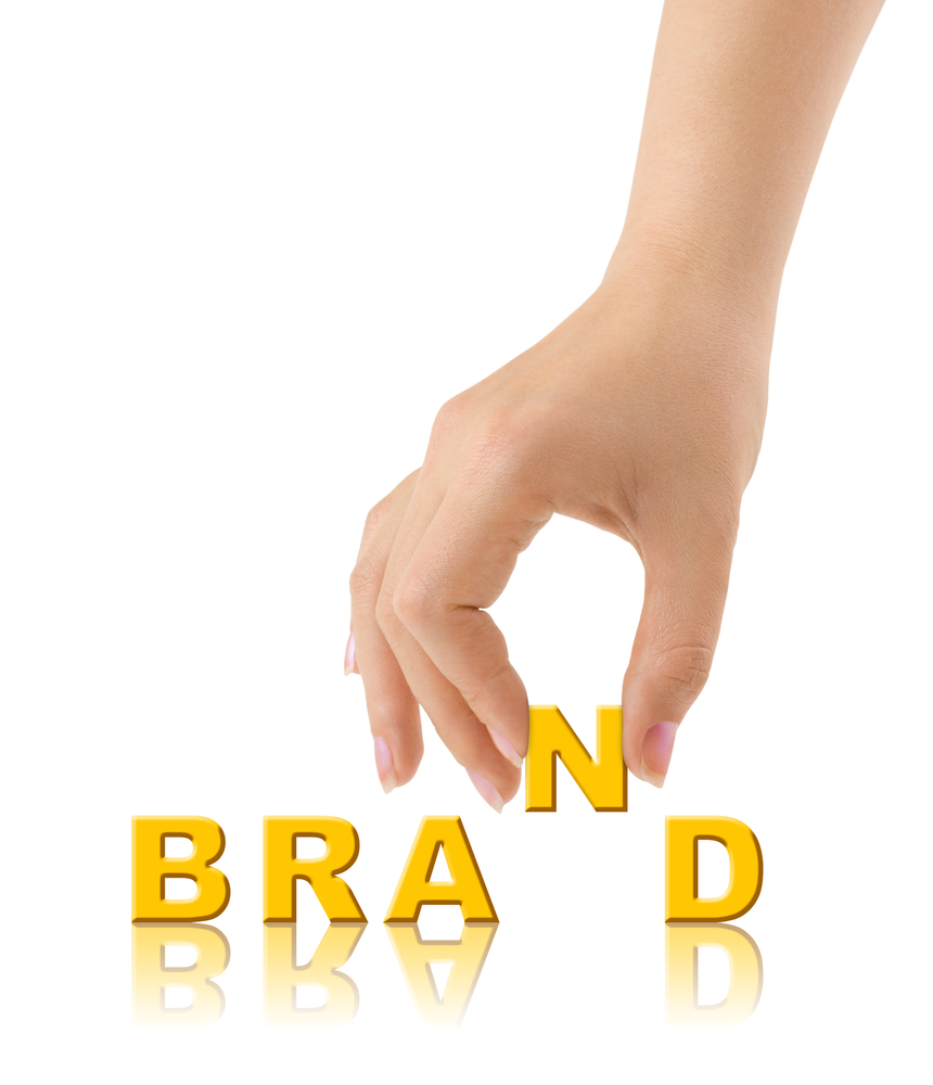 Brand Marketing Pieces