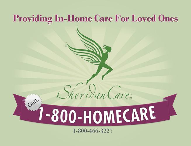 Sheridan Home Care