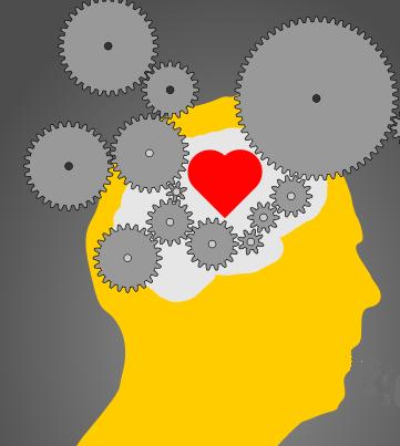 brain love gears