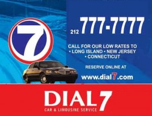 Dial 7 ad