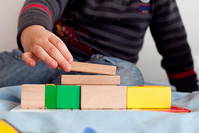 Brand Building Blocks