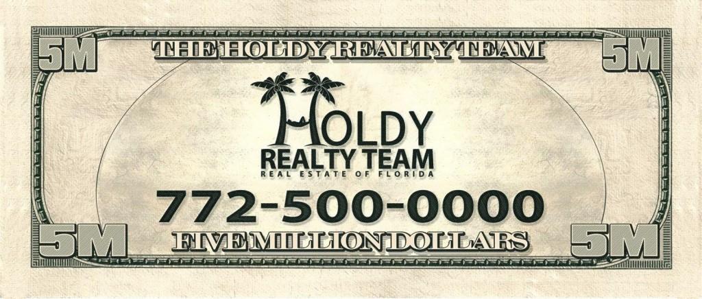 Real Estate Million Number