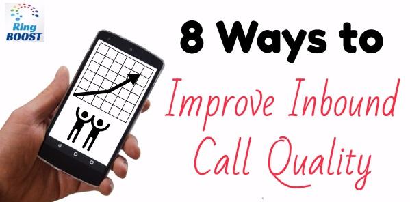 improve call quality header