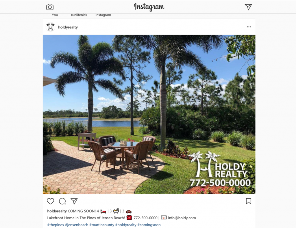 Holdy Realty on Instagram