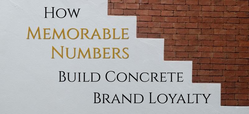 memorable-numbers-brand-loyalty