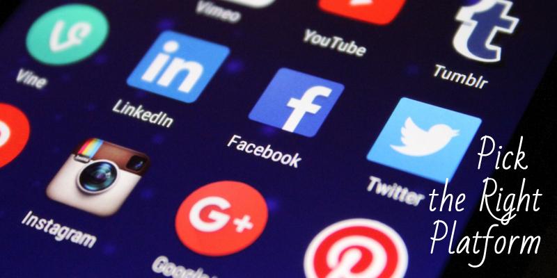 pick-the-best-social-media-platform