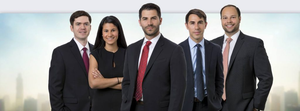 Bader Law Firm team