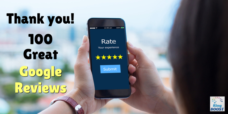 100-google-ringboost-reviews