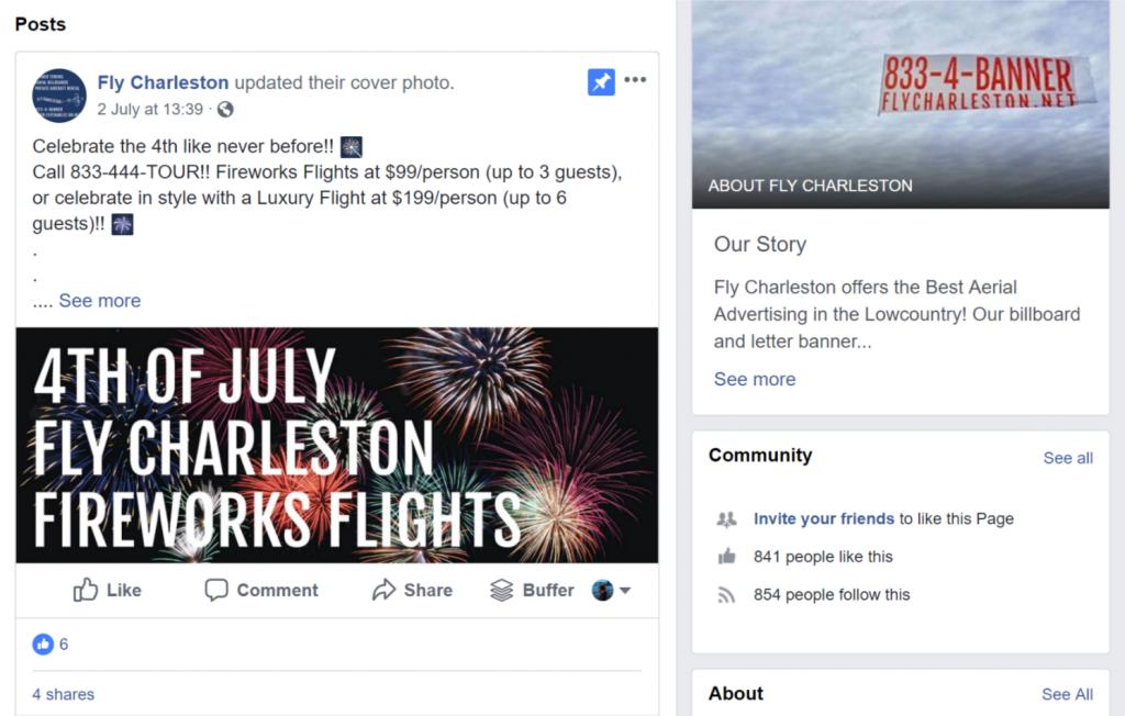 Fly-Charleston-July-4th-marketing